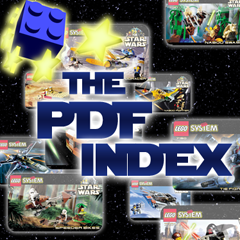 The PDF Index